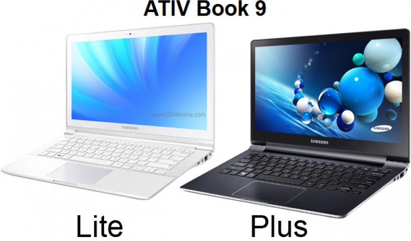 Laptop Samsung canh tranh với MacBook Pro, Surface Book