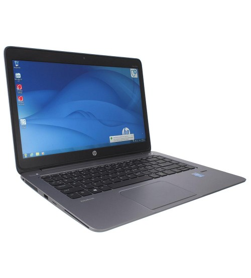 HP Ultrabook Elitebook Folio 1040 Core i5 4300u, ram 4GB-SSD 128GB-14.0 HD+ - KEY LED - Cực Mõng