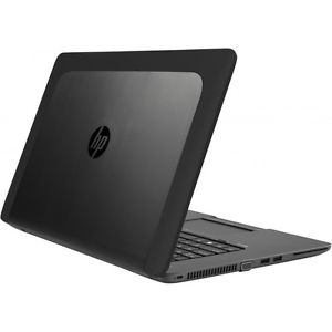 HP Zbook 14-Core i7-4600u-8GB-SSD 256GB
