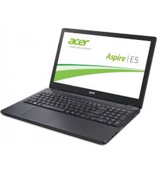 Acer Aspire E5-571-Core i5-5200U-4GB-500GB-15.6 LED