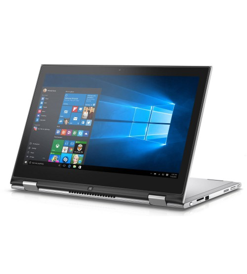 Dell Inspiron 7359 core i7 6500- Gen 6th / ram 8GB / SSD 256GB/ 13inch, full HD touch - BH 06 thang