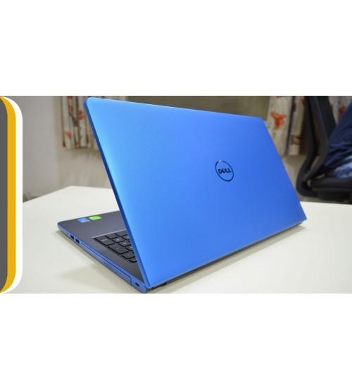 Dell Inspiron 5558-Core i5 5200U 4GB-500GB VGA NVIDIA 920 - 15.6 inch - phim so