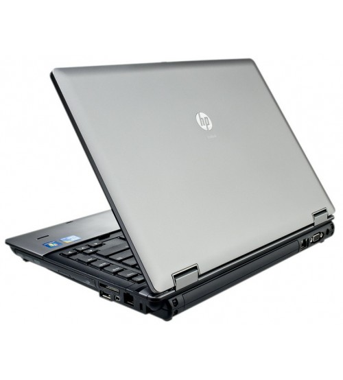 HP Probook 6450B Core i5-480M -2GB-320GB-intel HD Graphics-14.0 Led-Vỏ nhôm