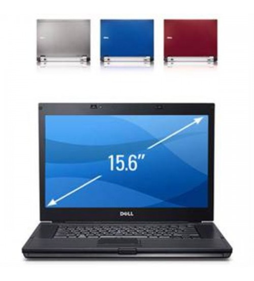 DELL Latitude E6510-Core I7-620M 2.7G-4GB-320GB-15.6 LED HD