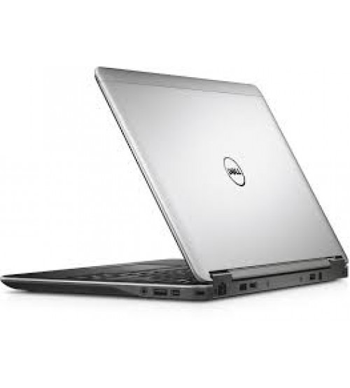 DELL Ultrabook Latitude E7240-Core I5-4300U-4GB-SSD 128GB-12.5 LED-Vỏ Nhôm-Đèn Phím-1,3KG-New 99%