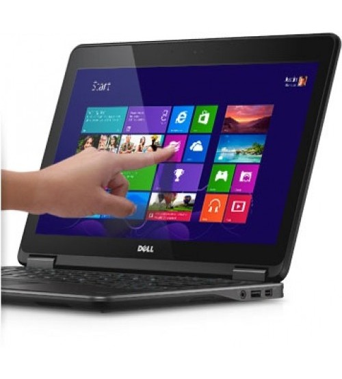 DELL Ultrabook E7440-Core i7-4600u - 4gb - 180Gb SSD- FULL HD Led IPS-Vỏ carbon