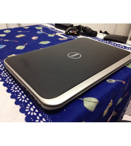 DELL Inspiron 7520 SE ( FULL OPTION) Core i7 - 8Gb - 128Gb SSD - VGA 2Gb 128bit - Màn hình FULL HD - Đèn Phím