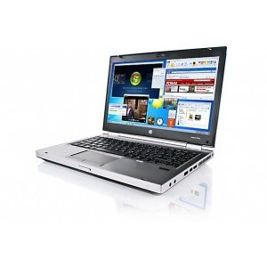 HP ELITEBOOK 8460p - Core i7 2620M - RAM 4Gb - HDD 250Gb -7200rpm