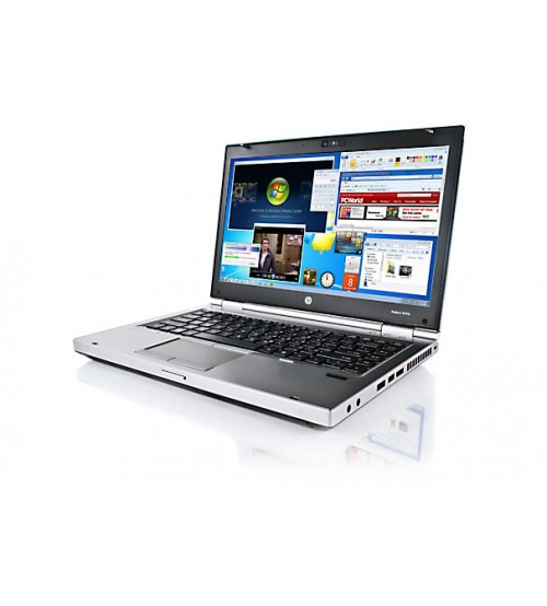HP ELITEBOOK 8460p - Core i5 2520M - RAM 4Gb - HDD 250Gb - 7200rpm