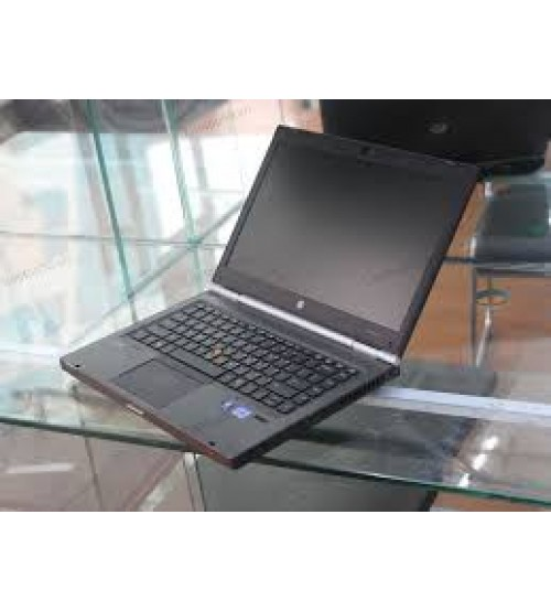 HP Elitebook 8470w Core i5/3320M/4GB/500GB/VGA AMD firepro M2000