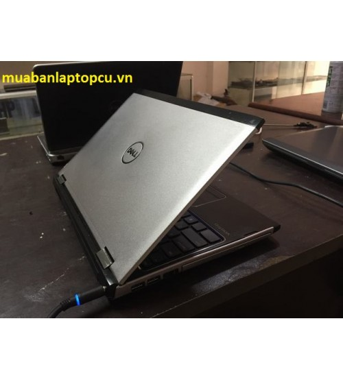 DELL Vostro V3350-Core i3-2310M-4GB-320GB-13.3 LED-Vỏ nhôm