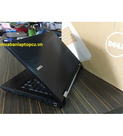 DELL Latitude E6400 Core 2 Duo P8400 4GB 160GB 14 inch Led  Siêu bền