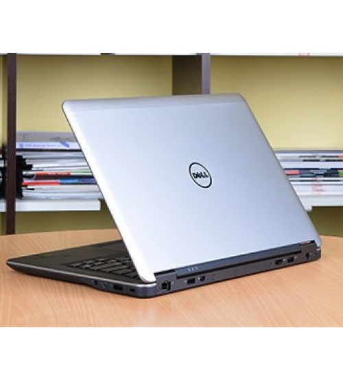 DELL Latitude E7440 Core i5 4300U 8GB 128GB 14.0 LED Vỏ nhôm