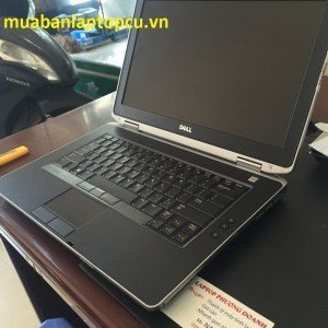 DELL Latitude E6430-Core i5-3320M-4GB-SSD 128Gb -14.0 LED, Siêu Bền
