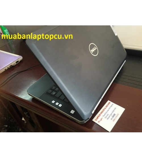 DELL Latitude E5420-Core i3-TH2-2310M-3GB-160GB-14.0 LED