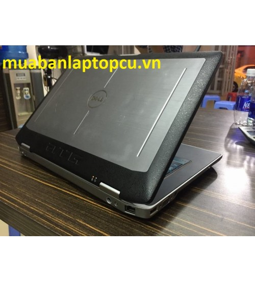 DELL E6420 ATG-Core I5-2520M-4GB-320GB-14.0 LED IPS-Đèn phím