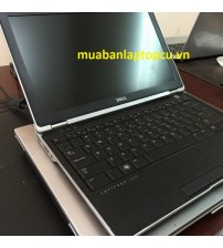 DELL Latitude E6230-Core i5-3320M-4GB-320GB-12.5 LED-Vỏ nhôm