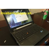 Máy Trạm HP Workstastion 8770W-Core i7-3720QM-8GB-500GB-  Quadro K3000M-156 Full HD-Keyled