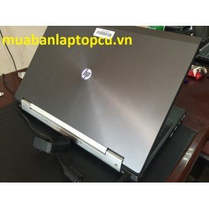HP Elitebook Workstastion 8770W-Core i7-3720QM-8GB-500GB- AMD ATI M4000 -156 Full HD- 17.3inch