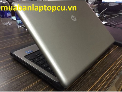 HP 431-Core i5-2450M-4GB-500GB-14.0 LED - dual card (Intel+Radeon HD 6400M)