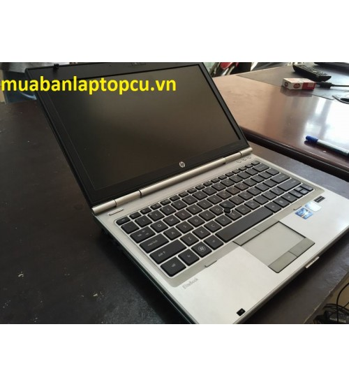 HP Elitebook 2560P-Core i5-2520M-4GB-250GB-12.5 inch-Vỏ nhôm