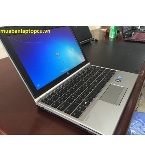 HP Elitebook 2170P-Core i7-3667U-4GB-500GB-12.5 LED-Keyboard led-Nhỏ gọn nhẹ 1KG