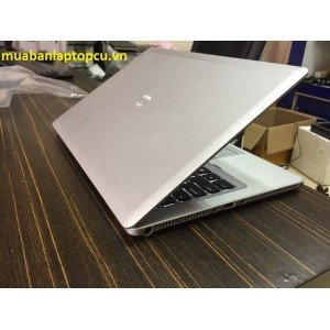 HP Ultrabook Elitebook Folio 9480M-Core i5-4310U-4GB-SSD 128Gb - 14 LED