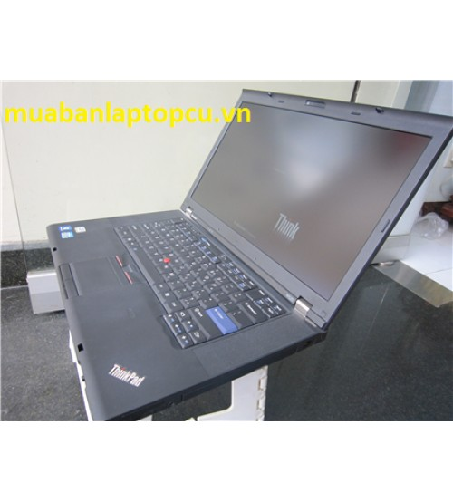 Lenovo Thinkpad Workstation W520-Core i7-2760QM-8GB-500GB-Quadro 1000M-15.6 FullHD