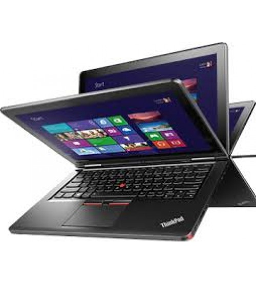 Lenovo Yoga Thinkpad 12 -Core i7-4600U-8GB-256GB SSD-Touch Full HD IPS-Xoay lat