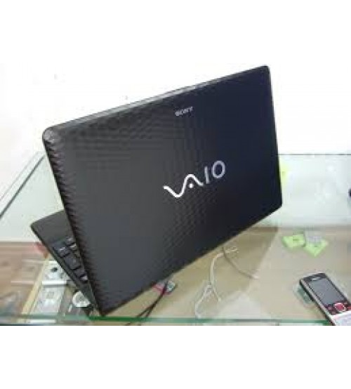 Sony Vaio VPC-EH-Core i5-2410M-4GB-500GB-15.6 LED