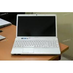 Sony Vaio VPC-EH-Core i5-2450M-4GB-500GB-15.6 LED-Trắng