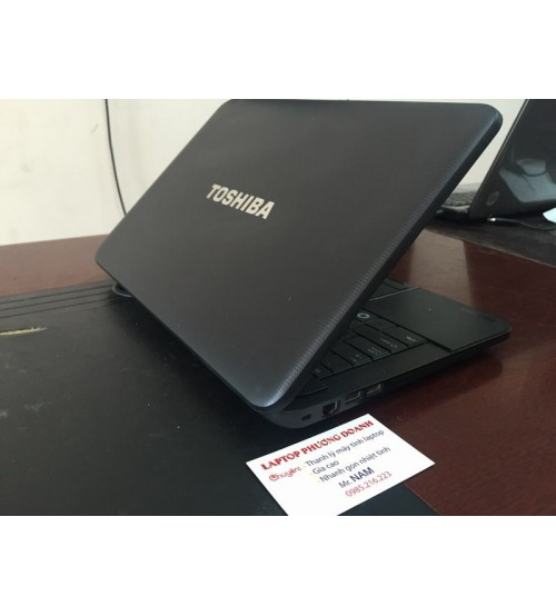 Toshiba Satelite C640-Intel B940-2GB-320GB-14.0LED-nguyên tem dgw-new 98