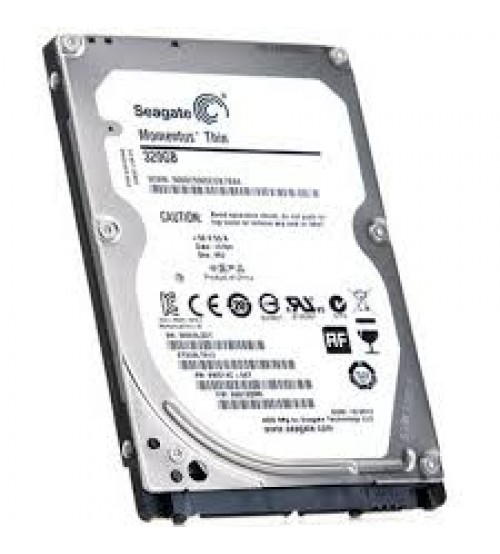 HDD laptop 320GB