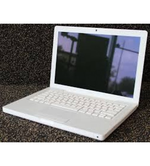 Macbook White A1181-Intel Core 2 Duo T7200-2GB-250GB-13 inch-Máy đẹp