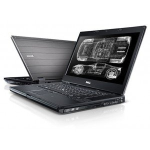 DELL Precicion M4500 Core i7 - Ram 4gb - HDD 500gb - 15.6inch FULL HD, Máy trạm