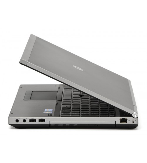 HP Elitebook 8560P Core i5 2520M 4GB 250GB VGA 1GB 15.6 Led Vỏ nhôm