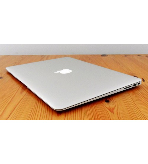 Macbook Air 13 inch MD761 -Core i7-8GB-SSD 258GB - Mid 2013