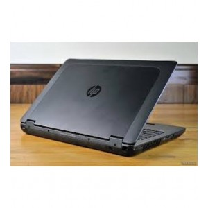 HP Zbook 15-Core i7-4800MQ-8GB-500Gb - Quadro K1100-15.6inch Full HD-Keboard Led