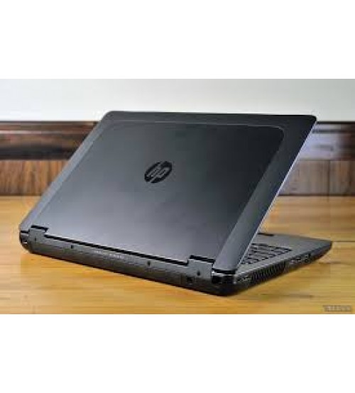 HP Zbook 15-Core i7-4800MQ-8GB-500Gb - Quadro K2100-15.6inch Full HD-Keboard Led